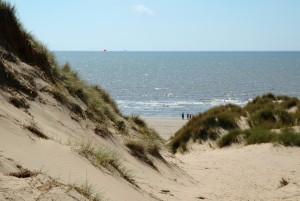 Formby, Coastal Scenery