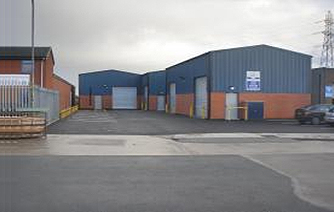 Formby Business Park