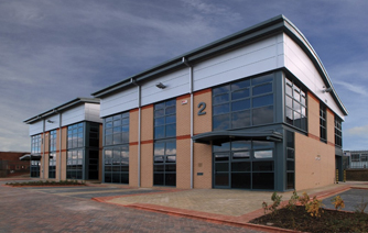 Vesty Business Park